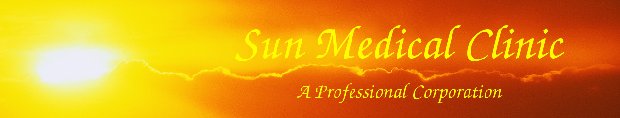Sun Medical Clinic - A Professional Corporation